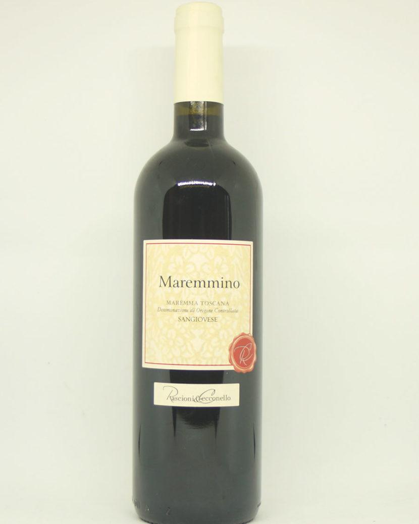 Maremmino Sangiovese DOC Maremma Toscana