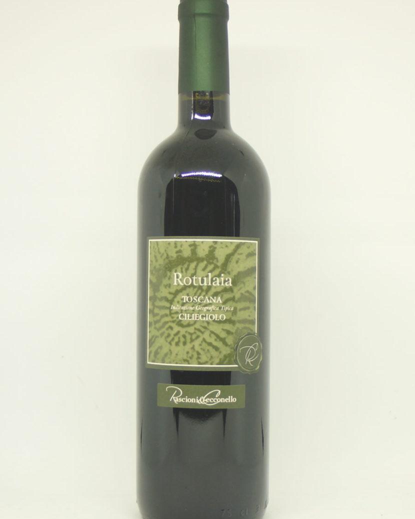 Rotulaia ciliegiolo IGT Toscana